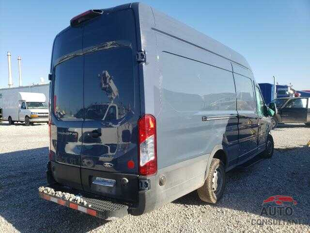 FORD TRANSIT CO 2019 - 1FTYR3XM0KKA97484