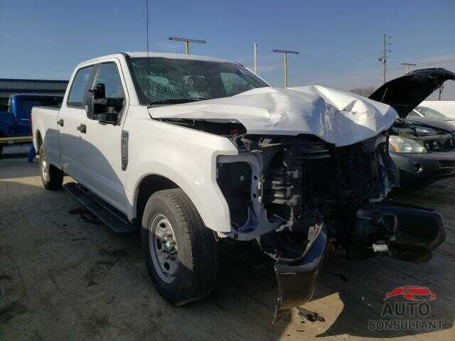 FORD F250 2019 - 1FT7W2A66KEF60624