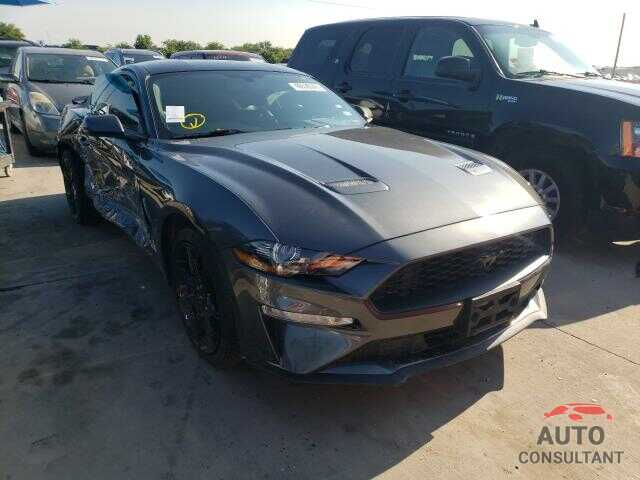 FORD MUSTANG 2019 - 1FA6P8TH0K5168240