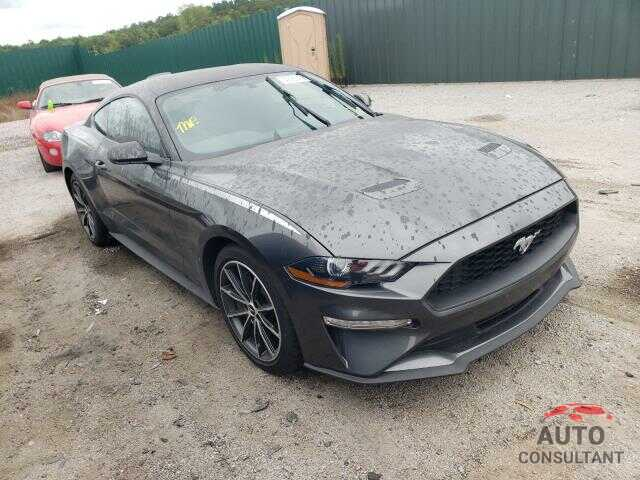 FORD MUSTANG 2019 - 1FA6P8TH7K5199369