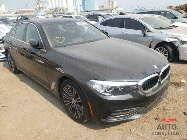 BMW 5 SERIES 2019 - WBAJA7C55KWW06599
