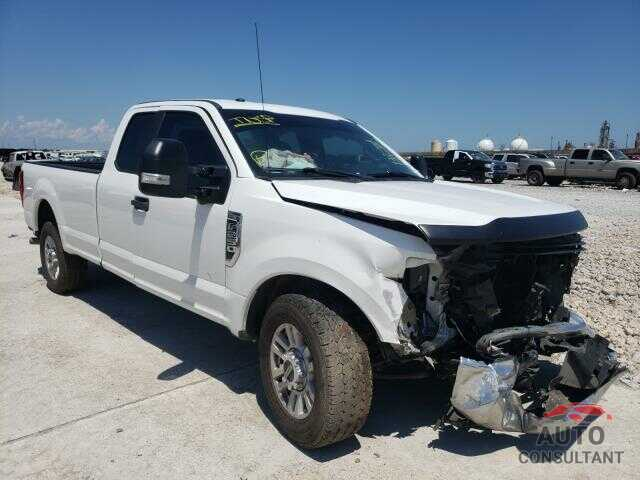 FORD F250 2019 - 1FT7X2A65KEF63530