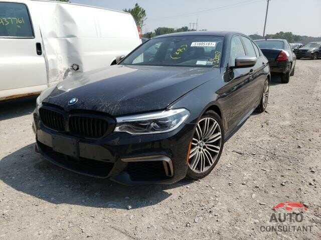 BMW M5 2019 - WBAJB9C58KB288624