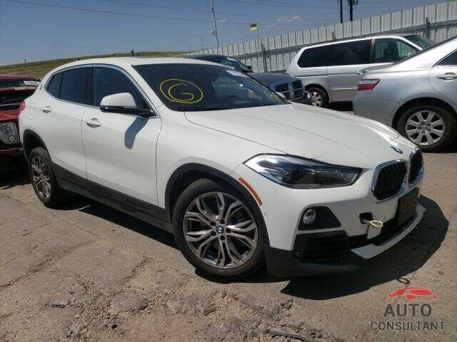 BMW X2 2019 - WBXYJ5C5XK5N28609