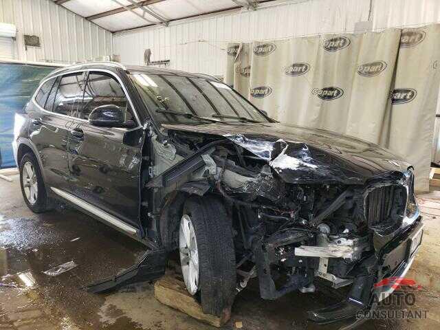 BMW X3 2019 - 5UXTR7C56KLF24744