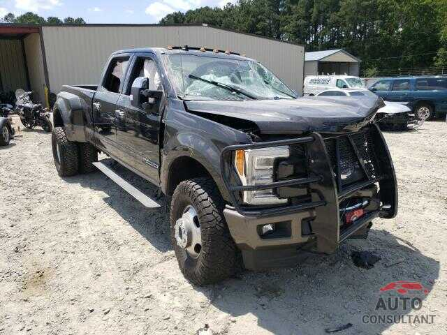 FORD F350 2019 - 1FT8W3DT7KEE71074