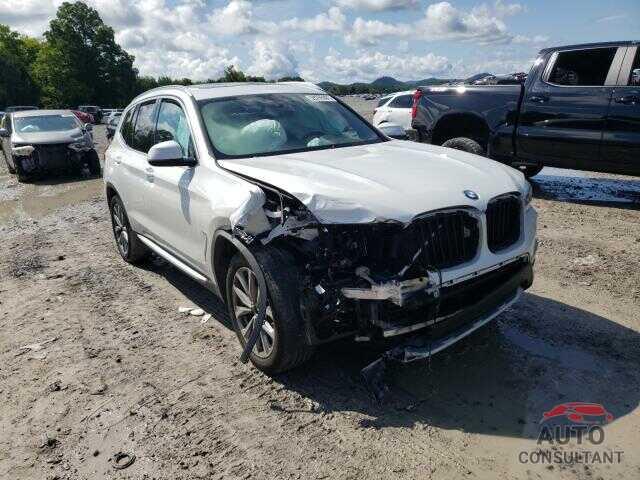BMW X3 2019 - 5UXTR9C53KLD91923