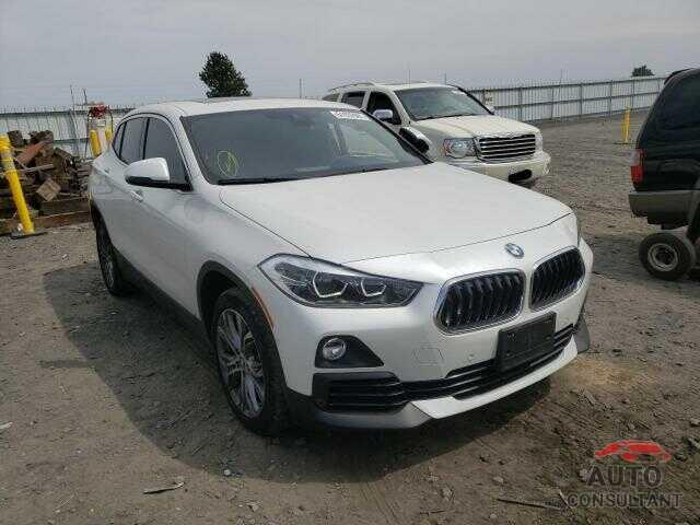 BMW X2 2020 - WBXYJ1C0XL5R10413