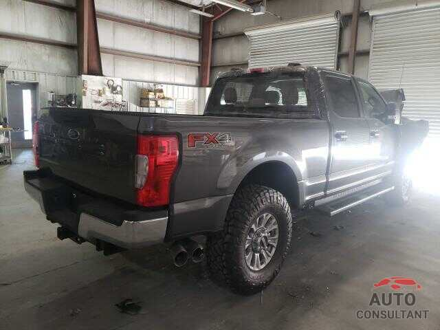 FORD F250 2020 - 1FT7W2BT7LEE57637