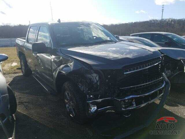 FORD F150 2020 - 1FTEW1EP7LKE70468