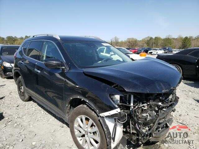 NISSAN ROGUE 2020 - 5N1AT2MT1LC785817