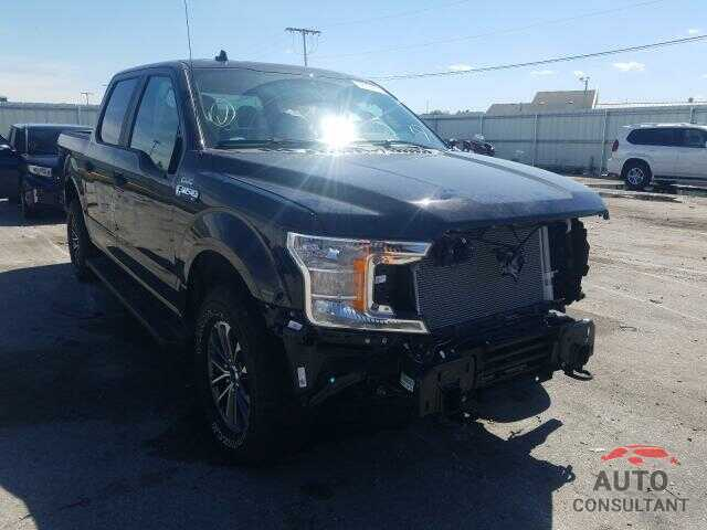 FORD F150 2020 - 1FTEW1P43LKF04800