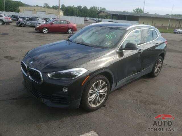 BMW X2 2020 - WBXYJ1C00L5P41910