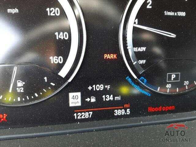 BMW X2 2020 - WBXYJ1C06L5N99868