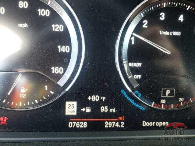 BMW X2 2020 - WBXYH9C01L5P39724