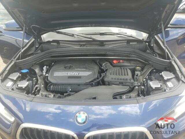 BMW X2 2020 - WBXYH9C03L5R72309