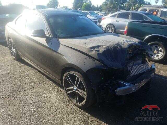 BMW M2 2020 - WBA2J5C09L7F14522