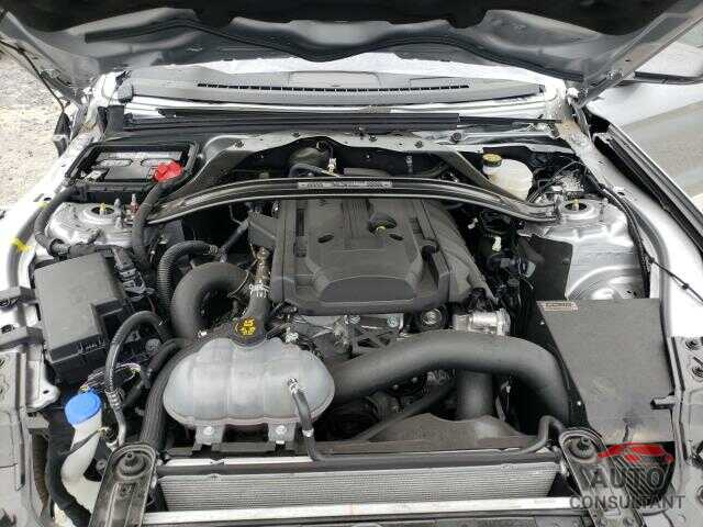 FORD MUSTANG 2020 - 1FA6P8TD5L5123695