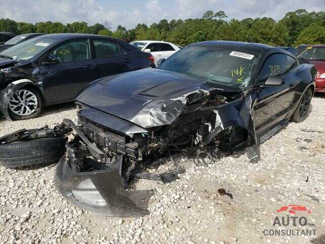FORD MUSTANG 2020 - 1FA6P8TH5L5146235