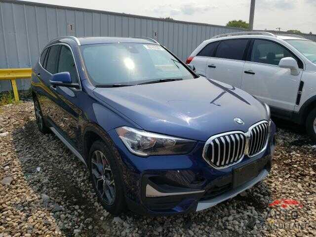 BMW X1 2020 - WBXJG9C04L3L85682