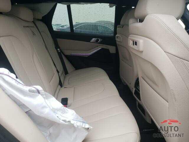 BMW X5 2020 - 5UXCR6C01L9D08510