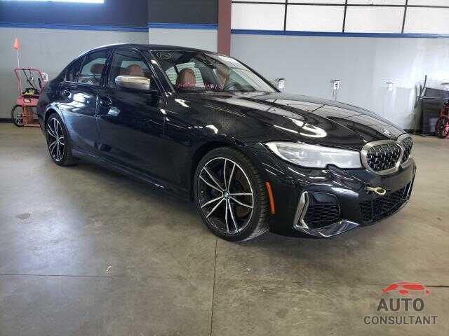 BMW M3 2020 - WBA5U9C06LA379303