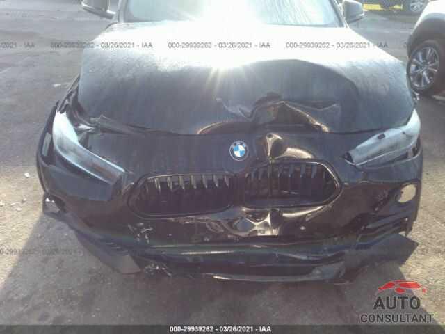 BMW X2 2020 - WBXYJ1C02L5R66779