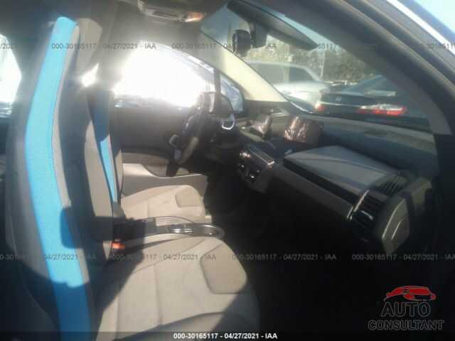 BMW I3 2020 - WBY8P2C07L7G77128
