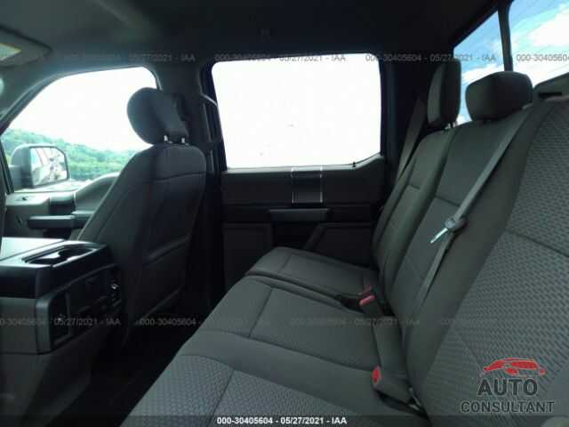 FORD F-150 2020 - 1FTEW1EP0LKF16660