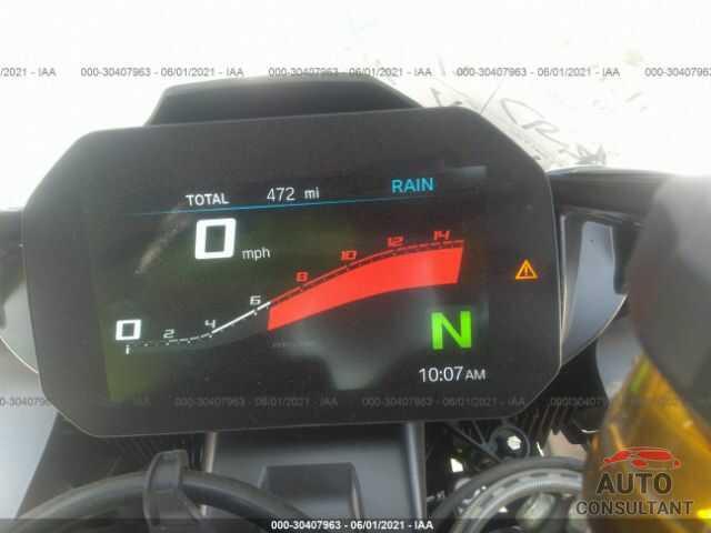 BMW S 1000 2020 - WB10E2307L6D30664