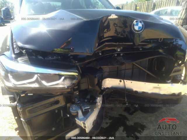 BMW X5 2020 - 5UXCR6C0XL9B86004