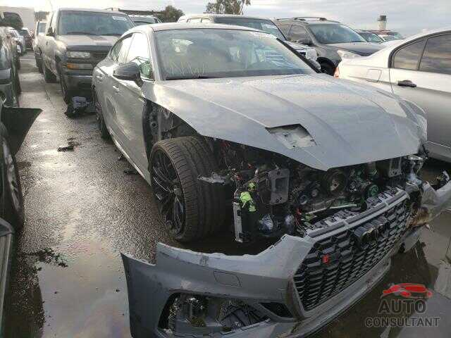 AUDI S5/RS5 2021 - WUAAWCF5XMA900737