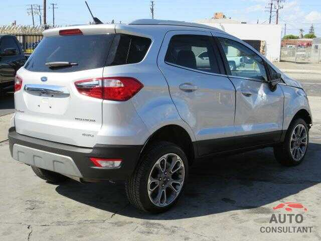 FORD ALL OTHER 2021 - MAJ6S3KLXMC403135