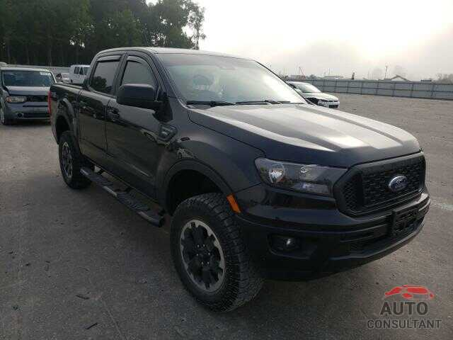FORD RANGER 2021 - 1FTER4EH7MLD31258
