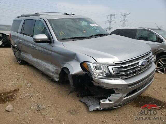 FORD EXPEDITION 2021 - 1FMJK1HT5MEA15164