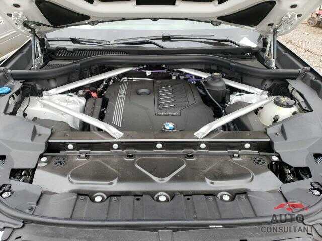 BMW X5 2021 - 5UXCR6C00M9D83989