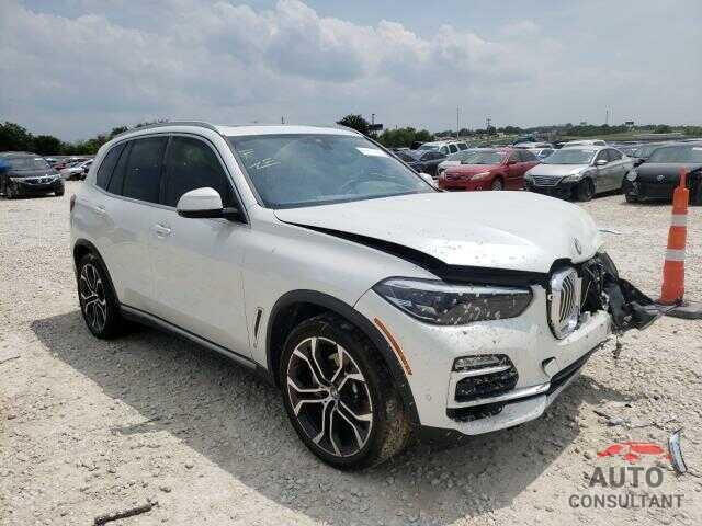 BMW X5 2021 - 5UXCR4C07M9E69479