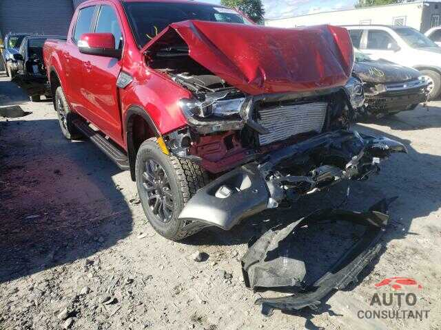 FORD RANGER 2021 - 1FTER4FH5MLD07300