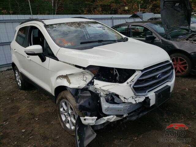 FORD ALL OTHER 2021 - MAJ6S3GL5MC425309