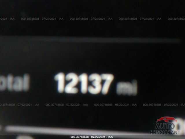BMW 2 SERIES 2021 - WBA73AK01M7G91190